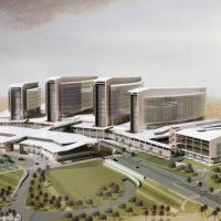 Mafraq-Hospital